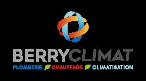 Logo Berry Climat